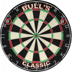 Buffalo Bristle Classic Dartbord