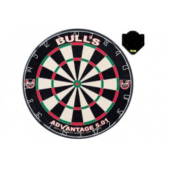 Bull's Dartbord Advantage 5.01