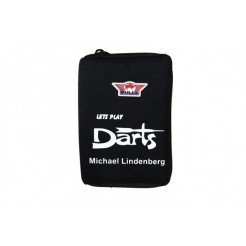 Dartcase 'The Pak' Nylon met Bedrukking (custom-made)