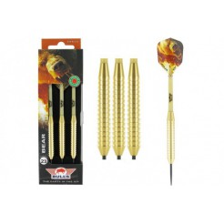 Darts Bear Brass met Steeltip 23 gram