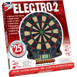 Harrows Electro Series 2 Elektronisch Dartbord