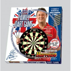Harrows Family Dart Game Dartbord