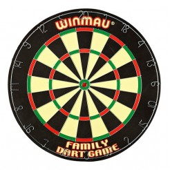 Winmau Family Dartbord